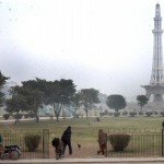 Lahore plans its own Twin Towers