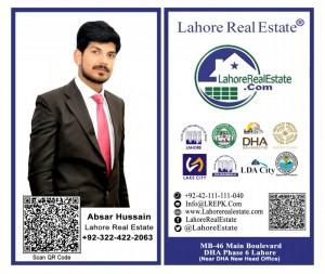 Absar Hussain