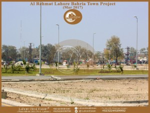Al Rehmat Commercial By Bahria Town3