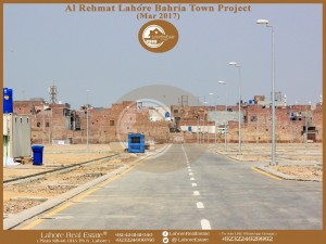 Al Rehmat Commercial By Bahria Town4
