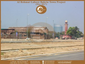 Al Rehmat Commercial By Bahria Town7