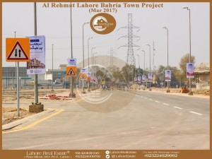 Al Rehmat Commercial By Bahria Town9