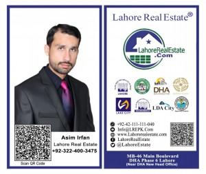 Asim Irfan