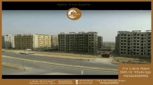 Bahria Town Karachi 1