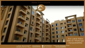 Bahria Town Karachi 3