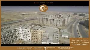 Bahria Town Karachi 4