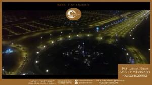 Bahria Town Karachi 5