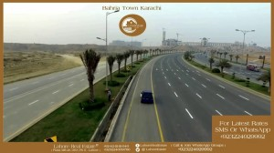 Bahria Town Karachi 7