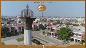 Bahria Town Lahore4