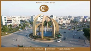 Bahria Town Lahore6