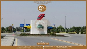 Bahria Town Lahore 12