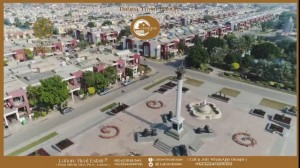 Bahria Town Lahore 21