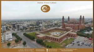Bahria Town Lahore 22