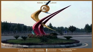 Bahria Town Lahore 23