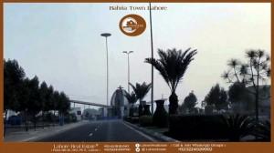 Bahria Town Lahore 24