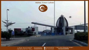 Bahria Town Lahore 25