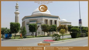 Bahria Town Lahore 5