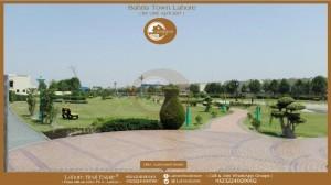 Bahria Town Lahore 6