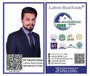 Ch Kashif Imtiaz