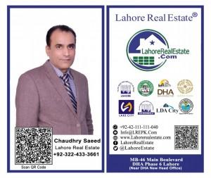 Chaudhry Saeed