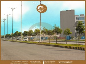 DHA Lahore Phase 6-2