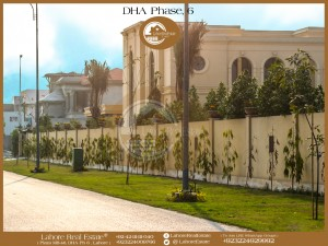 DHA Lahore Phase 6-5