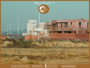 DHA Lahore Phase 7-8
