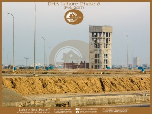 DHA Lahore Phase 8-10