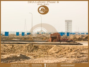 DHA Lahore Phase 8-17