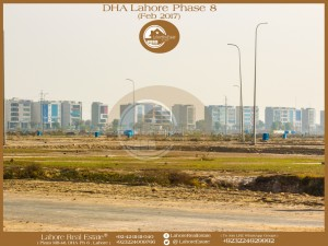 DHA Lahore Phase 8-18