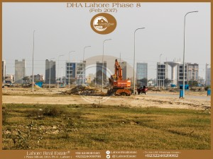 DHA Lahore Phase 8-19