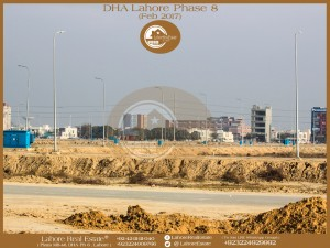 DHA Lahore Phase 8-2