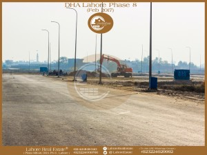 DHA Lahore Phase 8-20
