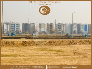 DHA Lahore Phase 8-21
