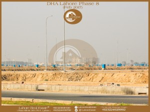 DHA Lahore Phase 8-22