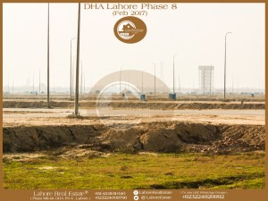DHA Lahore Phase 8-23