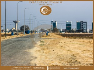 DHA Lahore Phase 8-24