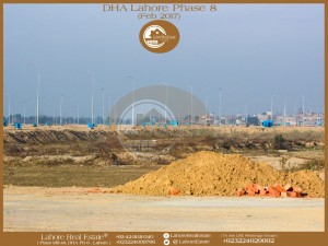 DHA Lahore Phase 8-5