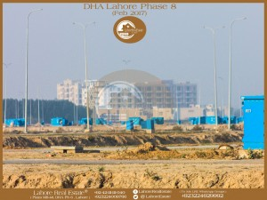 DHA Lahore Phase 8-7
