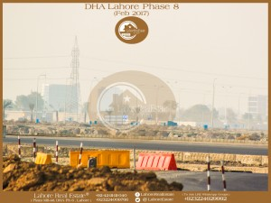 DHA Lahore Phase 8-8