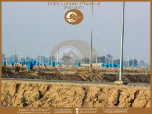 DHA Lahore Phase 8-9