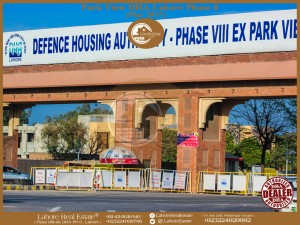 DHA Lahore Phase 8 Parkview 10
