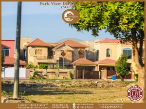 DHA Lahore Phase 8 Parkview 15