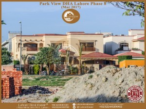 DHA Lahore Phase 8 Parkview 16