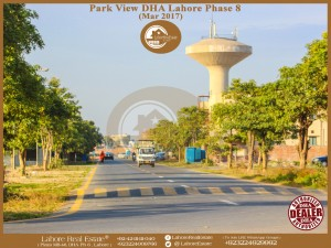 DHA Lahore Phase 8 Parkview 17