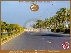 DHA Lahore Phase 8 Parkview 18