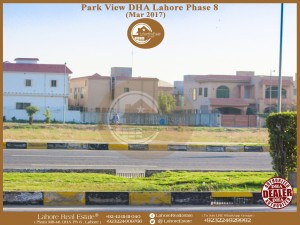 DHA Lahore Phase 8 Parkview 2