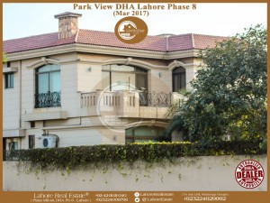 DHA Lahore Phase 8 Parkview 3