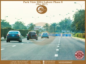 DHA Lahore Phase 8 Parkview 4
