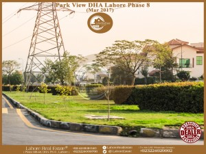DHA Lahore Phase 8 Parkview 6